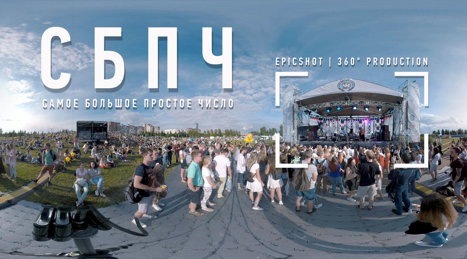 СБПЧ – Нельзя сказать короче 360° video